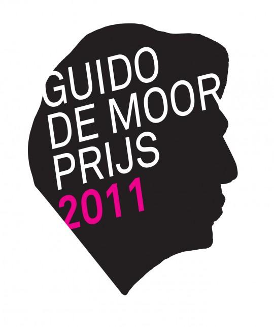 GDMPrijs2011 Logo
