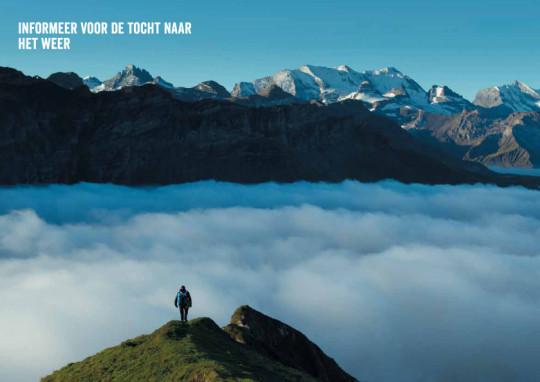 NKBV-Bergwandelen6