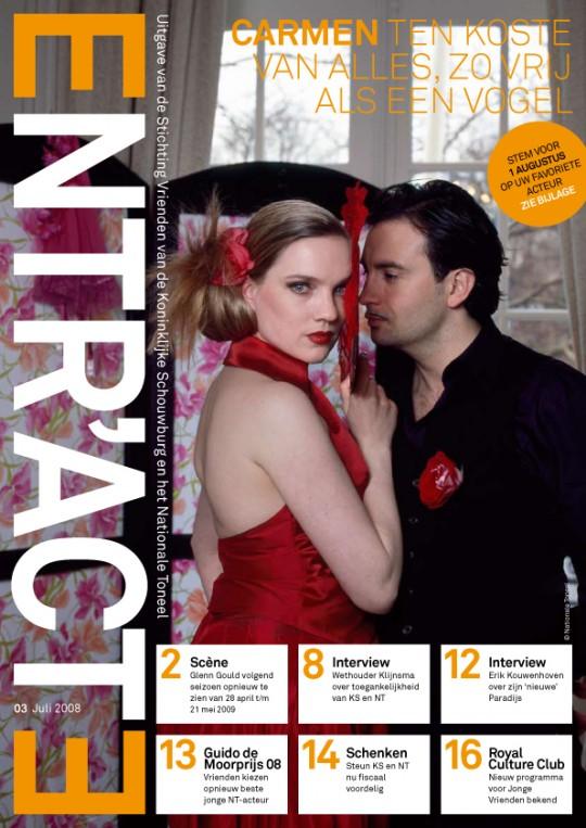 Vrienden_KSNT_ENTR'ACTE3_cover
